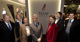 cover tefaf showcase