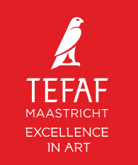 logo red tefaf 2015