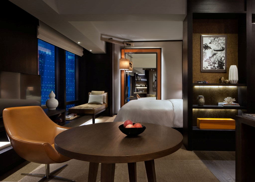 Rosewood Beijing The First China Hotel For Rosewood