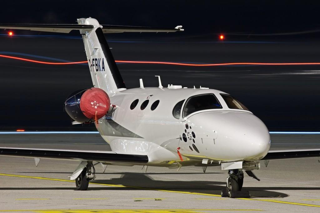 Blink Cessna Citation Mustang_Web