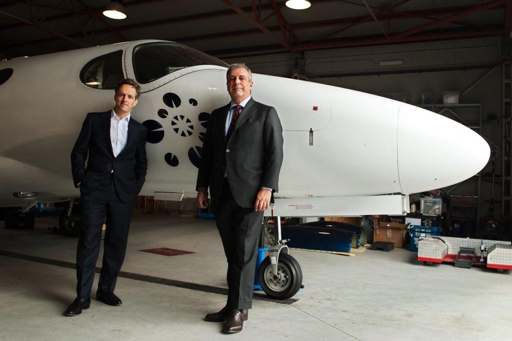 (Da sinistra) Cameron Ogden e Fabrizio Bertacchi 1_Web