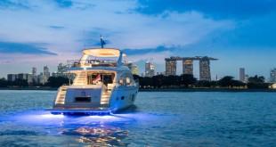 Princess Yachts 75 Motor Yacht6