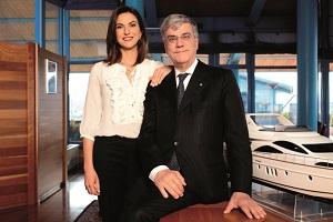 Paolo e Giovanna Vitelli low