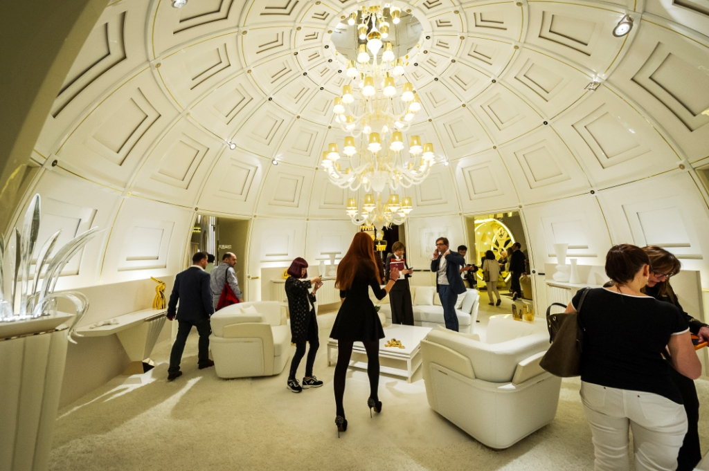 Salone del mobile 2017 april 4 9 milano superyachtdigest - Salone del mobile 2017 date ...